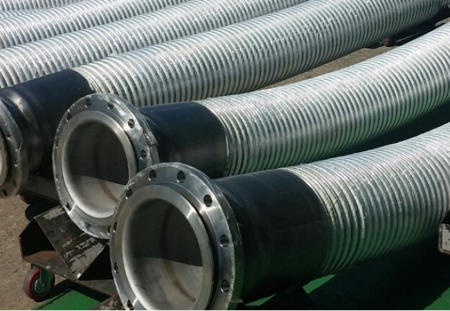 Marine Bunkering and Cargo Hoses