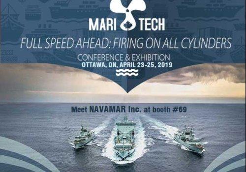 Mari-Tech 2019
